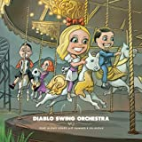 Sing Along Songs For The Damned And Deliriouspar Diablo Swing Orchestra