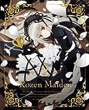 ローゼンメイデン 2 [2013年7月番組](初回特典:メタルブックマーカー『真紅』) [Blu-ray]