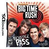 Big Time Rush: Backstage Pass - Nintendo DS