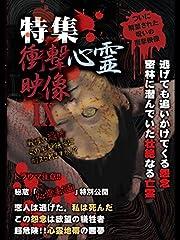 特集 衝撃心霊映像 IX