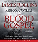 The Blood Gospel (Order of the Sanguines, Book 1)