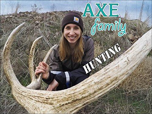 Axe Family - Season 2