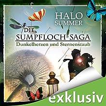 Dunkelherzen und Sternenstaub (Die Sumpfloch-Saga 2) Hörbuch von Halo Summer Gesprochen von: Anne Düe