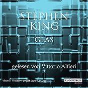 Glas (Der dunkle Turm 4) | Stephen King