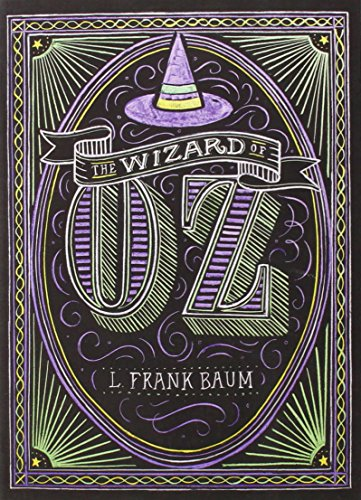 The Wizard Of Oz Ebook