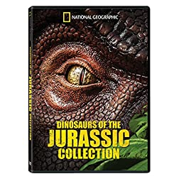 Dinosaurs of the Jurassic Collection Repackaged