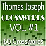 Thomas Joseph Crosswords Vol 1