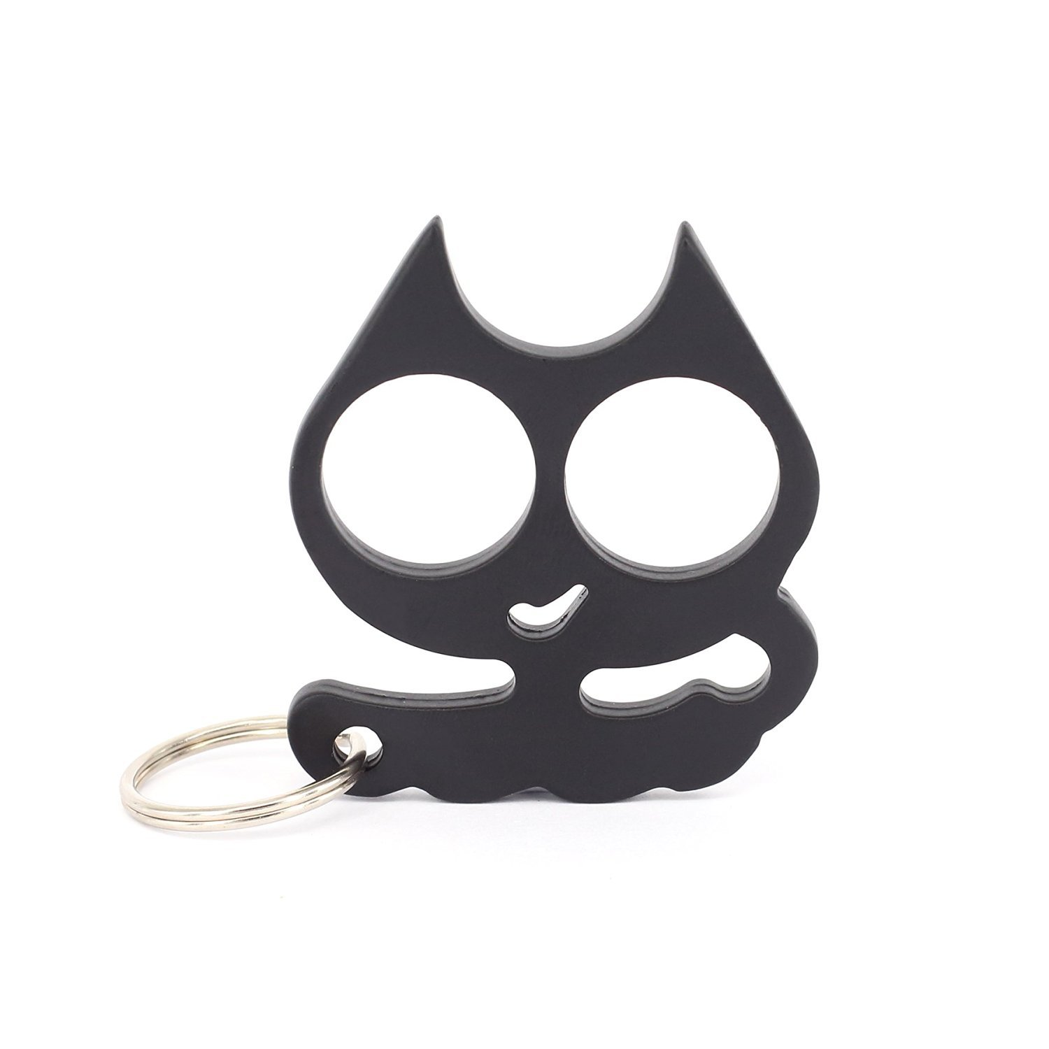 Decorative Cat Key Chain