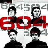 604 (3 Live/4 Bonus Tracks)