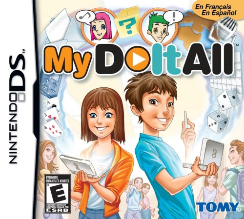 My DoItAll - Nintendo DS - 1