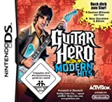 echange, troc Guitar Hero: On Tour - Modern Hits [import allemand]