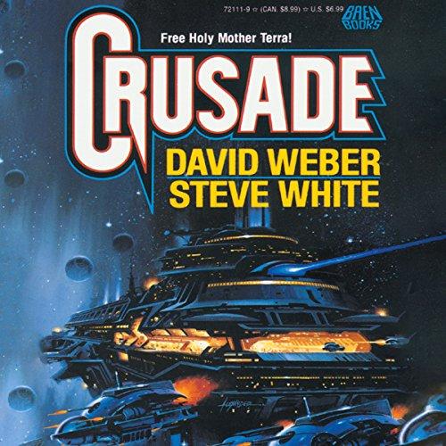 Starfire 02 - Crusade - David Weber, Steve White