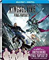 Final Fantasy Xv Kingsglaive [Blu-Ray]<br>$831.00