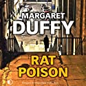 Rat Poison (       UNABRIDGED) by Margaret Duffy Narrated by Patricia Gallimore