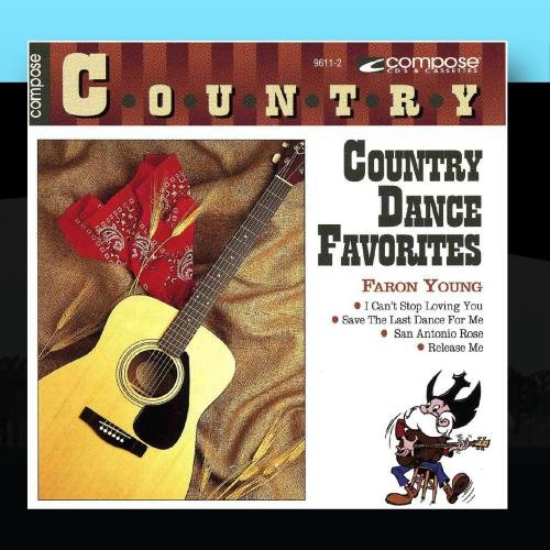 Faron Young - Country Dance Favorites - Zortam Music