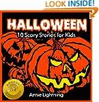 Halloween (Spooky Halloween Stories):...