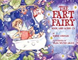 The Fart Fairy: Book and Audio CD