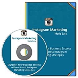 Instagram Marketing Made Easy Training Course