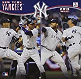 New York Yankees 2013 Team Calendar