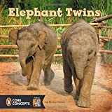 Elephant Twins (Penguin Core Concepts)