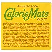 カロリーメイトブロックフルーツ味 79g