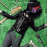 Rockin' Zombies (通常盤)