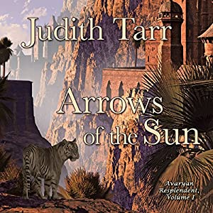 Arrows of the Sun Audiobook
