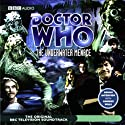 Doctor Who: The Underwater Menace Radio/TV Program by Geoffrey Orme Narrated by Anneke Wills, Patrick Troughton