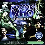 Doctor Who: The Underwater Menace | Geoffrey Orme