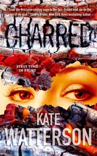 Image of Charred (Detective Ellie MacIntosh)