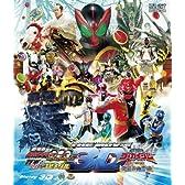 劇場版 仮面ライダーオーズ・海賊戦隊ゴーカイジャー 3D【Blu-ray】