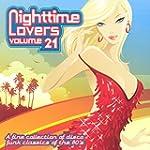 Nighttime Lovers, Vol. 21