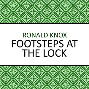 Footsteps at the Lock Audiobook