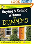 Buying and Selling a Home For Dummies...