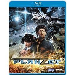 Planzet [Blu-ray]
