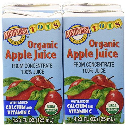 Organic Baby Juice