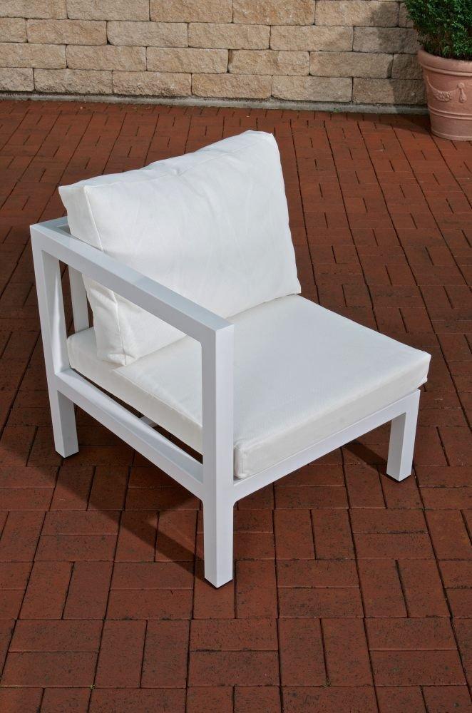"""CLP Eck-Sofa Rechts VITUS LIVING Outdoor Lounge-Set Vitus – das """"Sofa-Feeling"""" für Draußen online kaufen"""