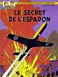 Le secret de l'Espadon (tome 1)