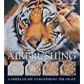 Art of Airbrushing, The: A Simple Guide to Mastering the Craft