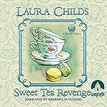 Sweet Tea Revenge | Laura Childs