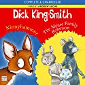 Ninnyhammer & The Mouse Family Robinson (       UNABRIDGED) by Dick King-Smith Narrated by Andrew Sachs