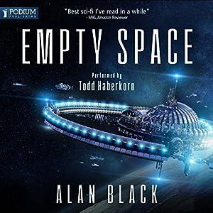 Empty Space Audiobook