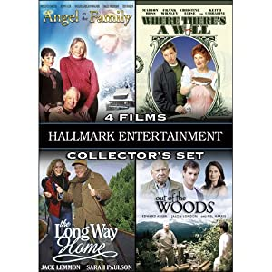 Hallmark Collectors Set V6 from Echo Bridge Home Entertainment