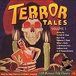 Terror Tales, Volume 1 |  RadioArchives.com