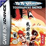 Yu-Yu Hakusho: Tournament Tactics (輸入版)