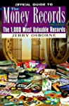 Official Guide to the Money Records
