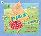 img - for Pig's Knickers book / textbook / text book