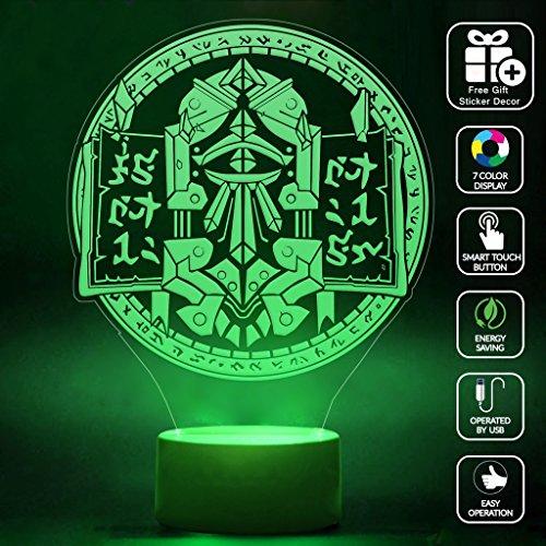 cmlart-3d-lamp-mage-crest-wow-logo-night-7-color-change-best-gift-night-light-led-furnish-desk-table