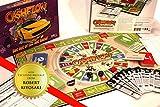 The Original Rich Dad CASHFLOW® 101 Board Game with Exclusive Bonus Message from Robert Kiyosaki