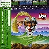 Doldinger Jubilee Concert by Passport (2006-07-26)